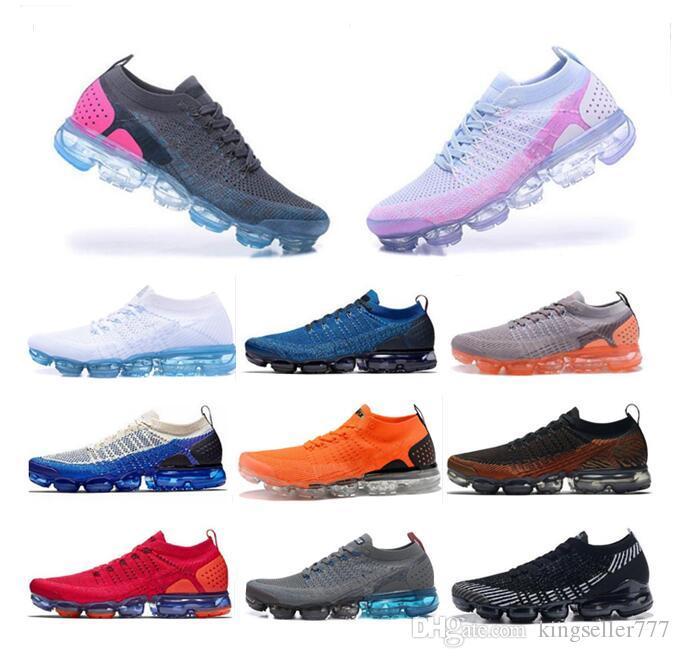 2018 Beyaz Geniş Gri Tozlu Cactus Metalik Altın Erkekler Kadınlar Eğitmen Tasarımcı Sneakers boyutu 36-45 2020 Zebra Örgü 2.0 Koşu Ayakkabı