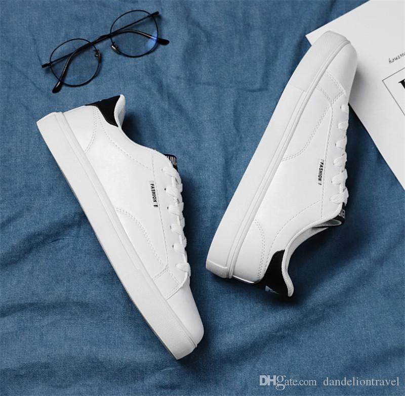 Venta caliente 2020 Top zapatos ocasionales cómodos para mujer para hombre SSHOES planos salvajes zapatos casuales de cuero tejida mosaico de moda