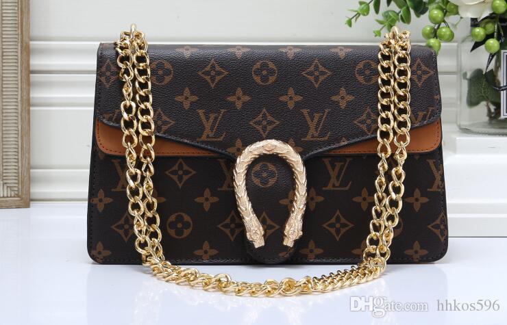 2020 nuovo stile superiore stilisti di alta donne borse borsa borse designer nuovo stile caldo di vendita handbag..77 pelle