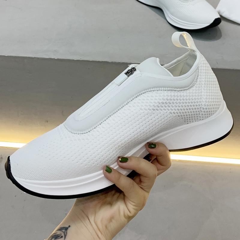 Printed canvas and suede Mens Sneaker Womens Fashion B24 B25 Oblique Black White Stitching upper Running Shoes
