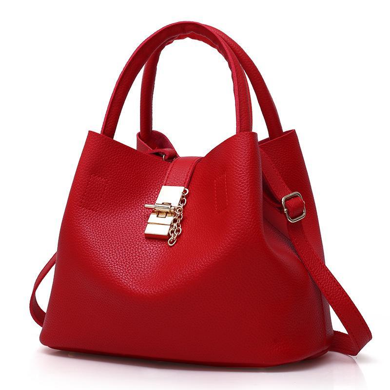 Designer- Sacs à main vintage femmes célèbres bonbons Mode épaule Sacs de dames Tôtes Messenger Bag Simple Femmes