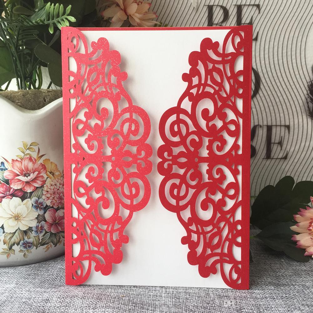 Luxury Hollow Butterfly Laser Cut Pearl Paper Envelop Wedding Invitations  Birthday Party Father Day Pocket Card Multi Color Greeting Card Birthday  Greeting Card Business From Jininghaoze123, $0.79| DHgate.Com