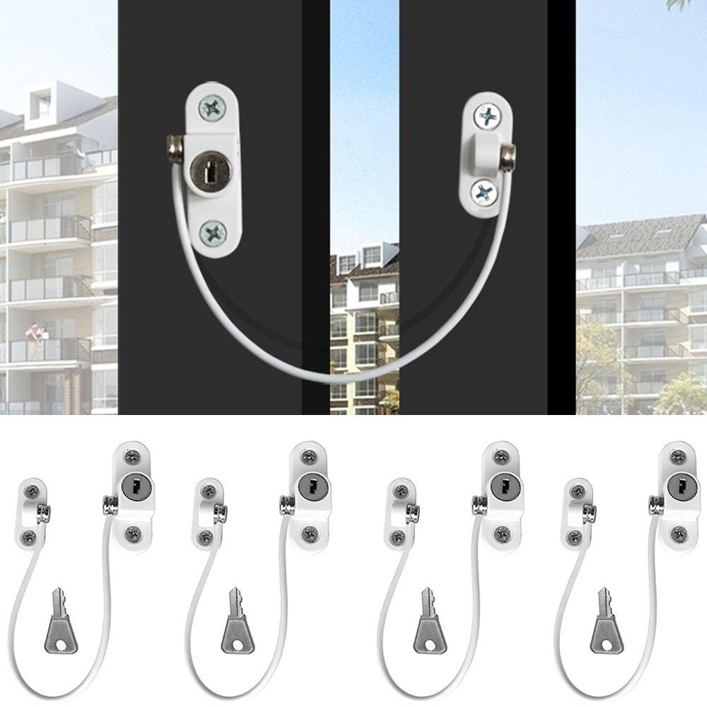 Baby Safety Locks–Uiter Child// Baby Safety Cupboard Locks with Adjustable Strap