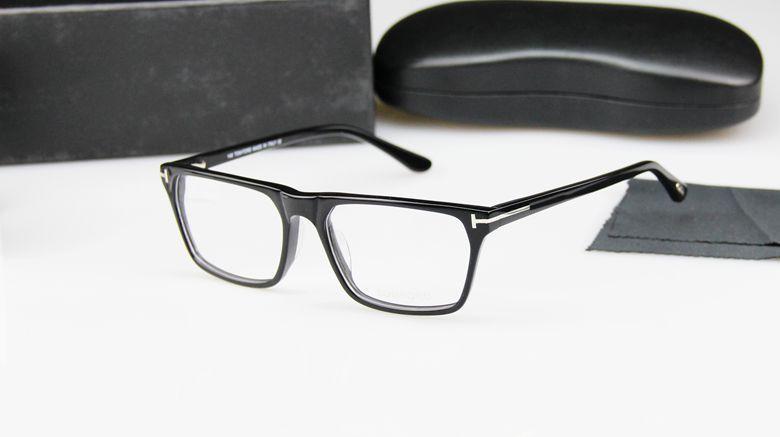 lujo- caliente gafas de marca marco V F 5295 diseñadores famosos diseñar marcos de los vidrios ópticos de los hombres y de las mujeres