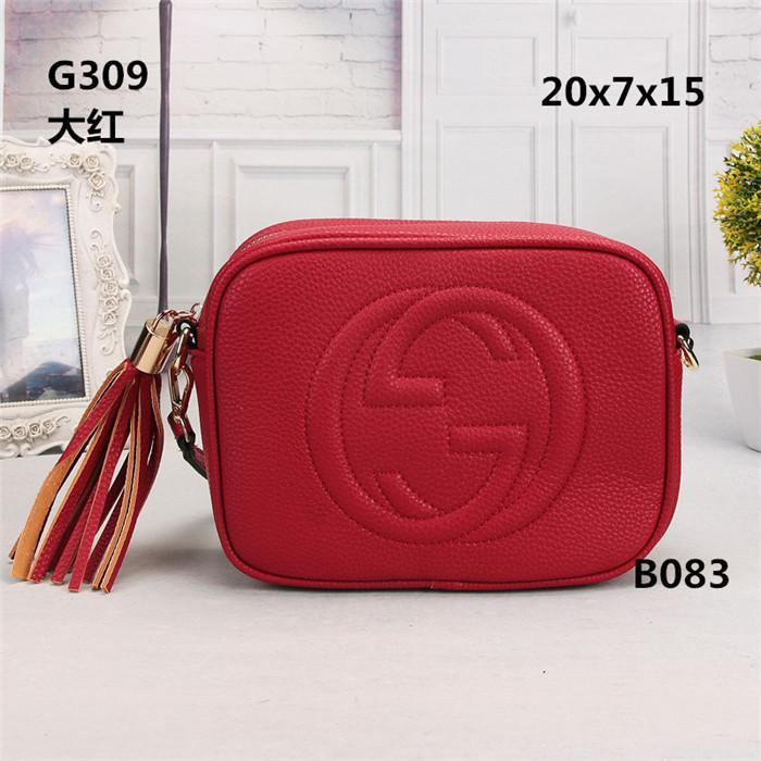 Nuova 2020 donne di modo degli uomini di esplosione spalla Shoulder Bag Trend singola cucitura di alta qualità portatile Messenger Bag HY309
