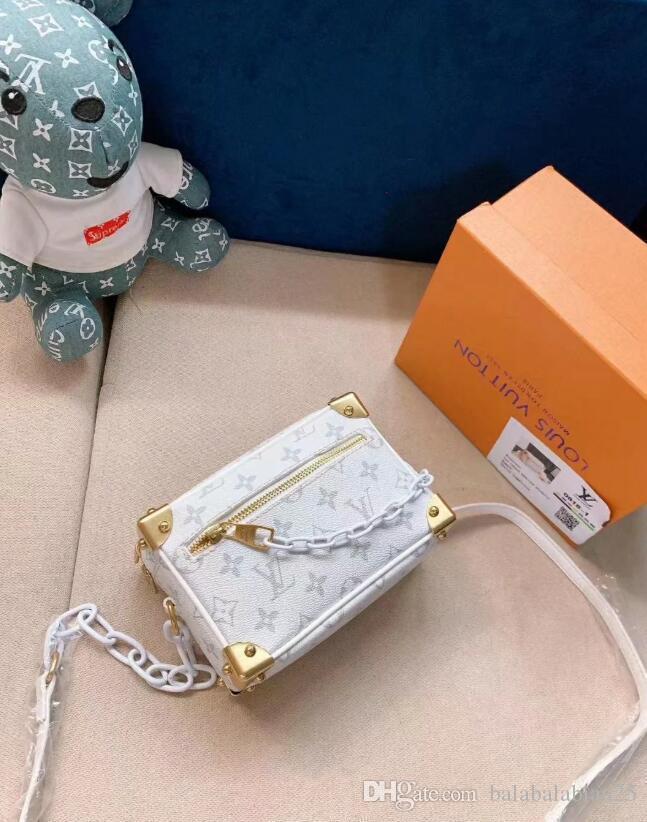 2020 горячие продажи женские сумки дизайнеры сумки кошельки сумки через плечо мини цепочка сумка дизайнеры crossbody сумки messenger сумка клатч A36