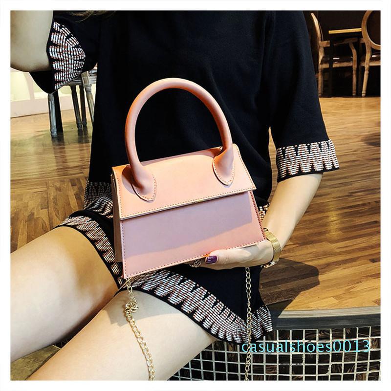 sacs à main designer luxe sacs à main mini-chaîne expédition pinkycolor gratuite sac à main de luxe de style best-seller des femmes de petits bacs CR13