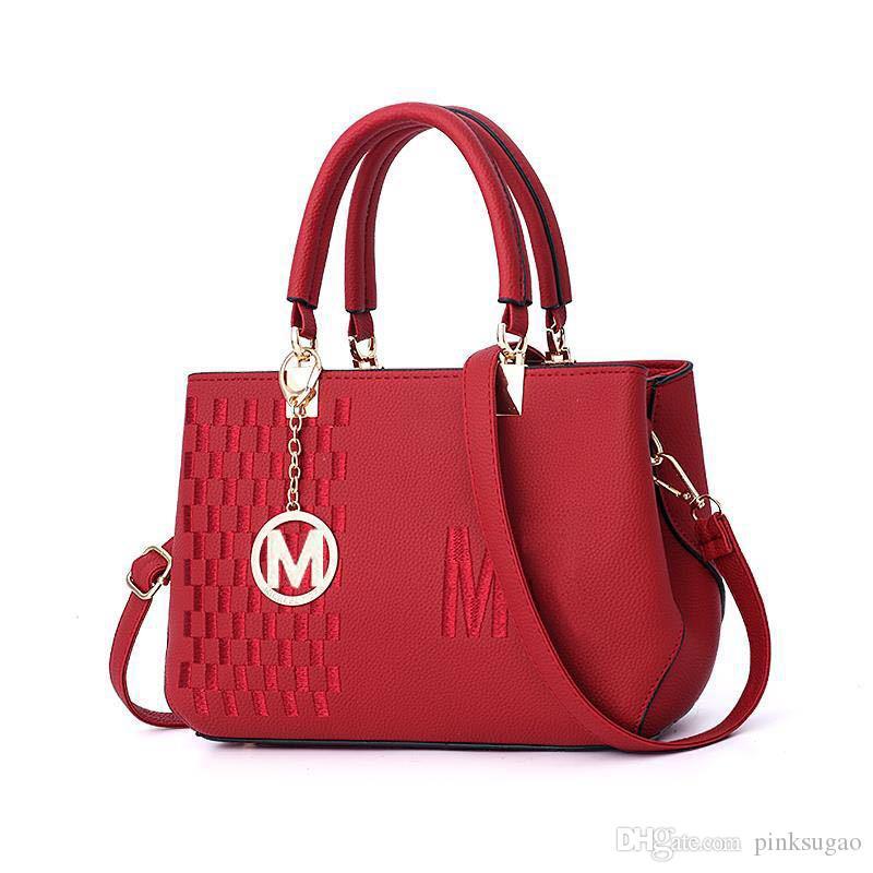 Pembe sugao çanta tasarımcısı kadın tasarımcı lüks çanta çantalar tasarımcı crossbody çanta kadın tote çanta PU deri çanta tarzı klasik