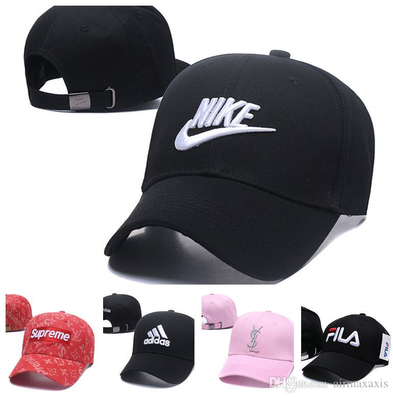 Großhandel billig beliebte Marke Frauen Designer Hüte klassische Baseball Cap Stickerei Luxus Sport Ball Hut Outdoor Travel Beach Sonnenschirm Hut