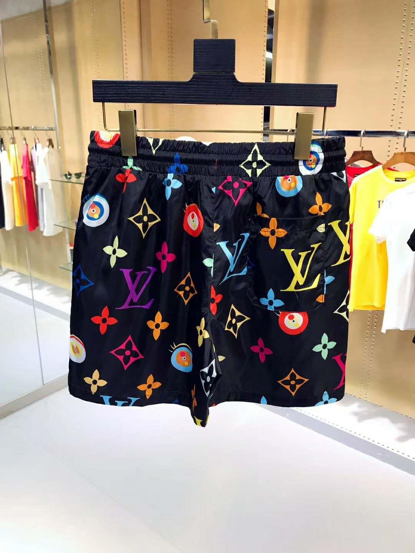 2019 Pantaloncini moda estivi all'ingrosso Nuova scheda di progettazione corta Quick Drying SwimWear Stampa Board Beach Pants Uomo Pantaloncini da bagno mens M-3XL