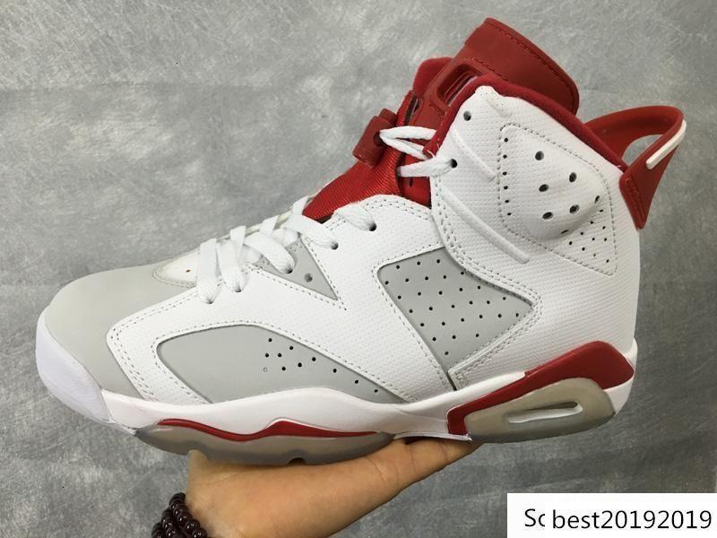 Cheap Sport 6s Jumpman dei pattini di pallacanestro Bugs Bunny Trending Designer Sneakers Trainers Casual Size 40-45
