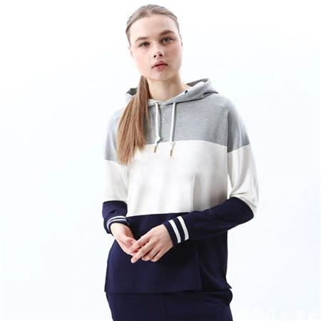 2019 Mens and Womens Hooddies Sport Sweatshirts Designer Tops Patchwork 3 Color M-2XL Regular Casual Light Outwares High Quality LSY198144