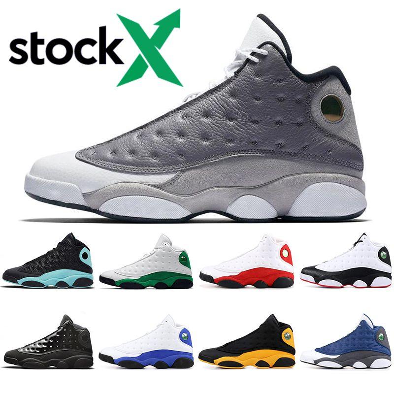 2020 Hot Air 13 Jordan 13 Retro 13 13s Reverse He Got Game