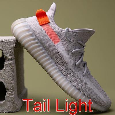 ссYEzZYYEzZYs v2 350увеличить Новый PK Kanye West V2 Ешая льняного Marsh Tail Light Шлак Desert Sage Mens Земли кроссовки Sta