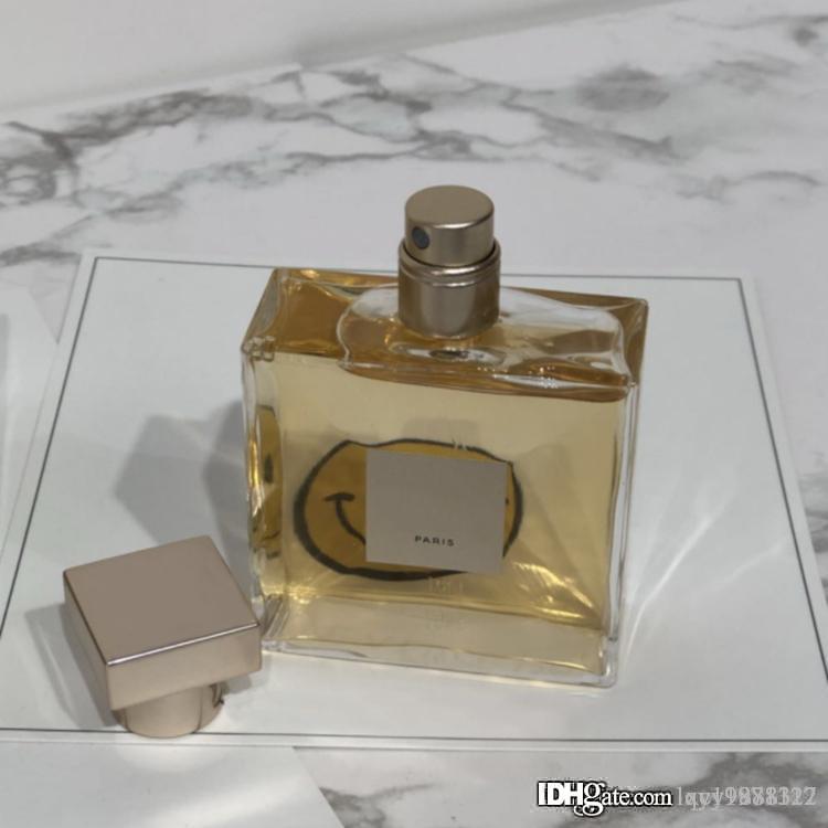 New senhoras quente perfume marca famosa com fragrância 100ML senhoras Eau de Toilette Spray de aromaterapia alta qualidade 3.4FL OZ