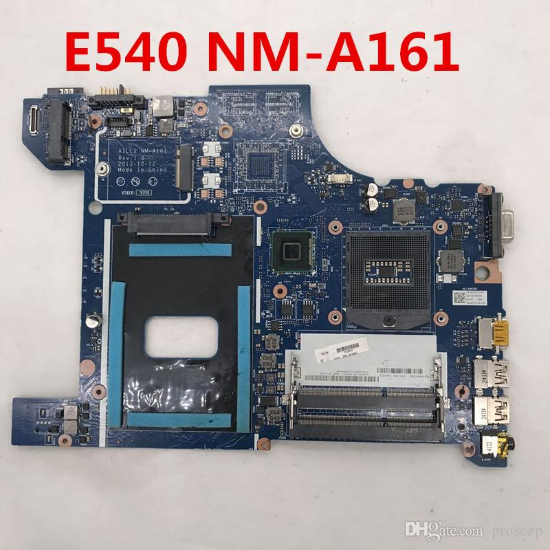 For ThinkPad E540 NM-A161 Laptop Motherboard AILE2 NM-A161 PGA947 HM87 100% Full Tested
