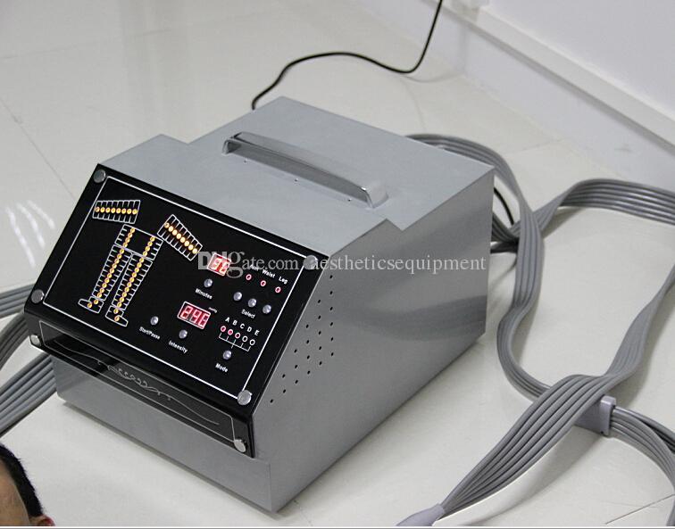 профессиональное pressotherapy уменьшая машину pressotherapy самого лучшего качества аппаратуры красотки для сбывания