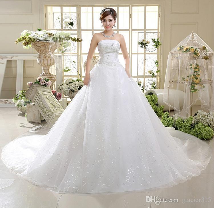 3f6485cc739 Cheap V Strap Chiffon Beach Wedding Dresses Discount Size 32 Wedding Dresses