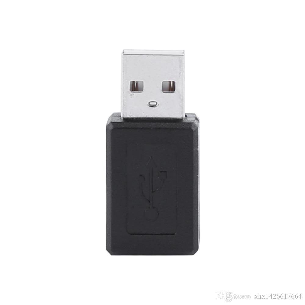 USB 2-0 мужчин и женщин Micro USB мини-адаптер конвертер данных разъем высокоскоростной разъем до 480Mbps