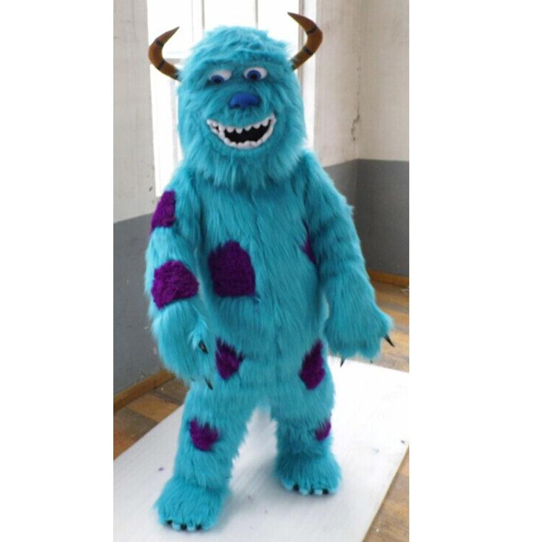 Customized Monsters Inc Sully Muntari Mascot Costume Monsters Inc Sully Adult Costume High Quality Factory Direct Salefree Shipping X Men Costumes V&ire ...  sc 1 st  DHgate.com & Customized Monsters Inc Sully Muntari Mascot Costume Monsters Inc ...