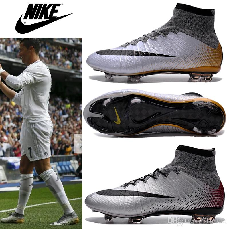 983590051b2 best price nike mercurial superfly fg cr7 gold 5932a f0e56