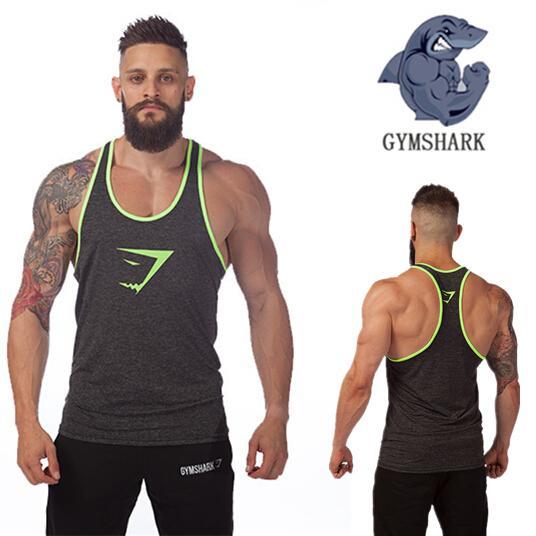 2018 latest design men gym singlets professional gym. Black Bedroom Furniture Sets. Home Design Ideas