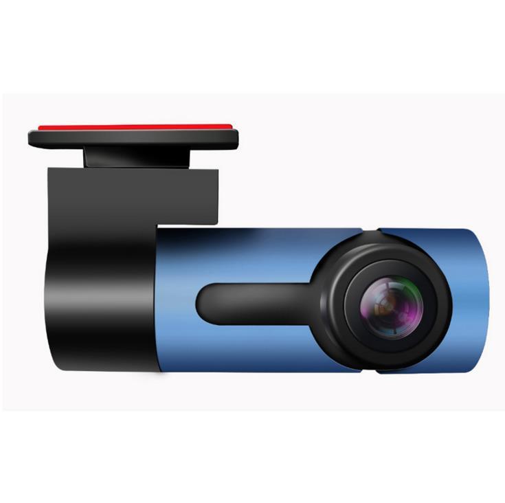 New Intelligent Mini-hidden Driving Recorder 1080P HD Night Vision Parking Monitoring 360 Degree Panorama G6-2S Car DVR