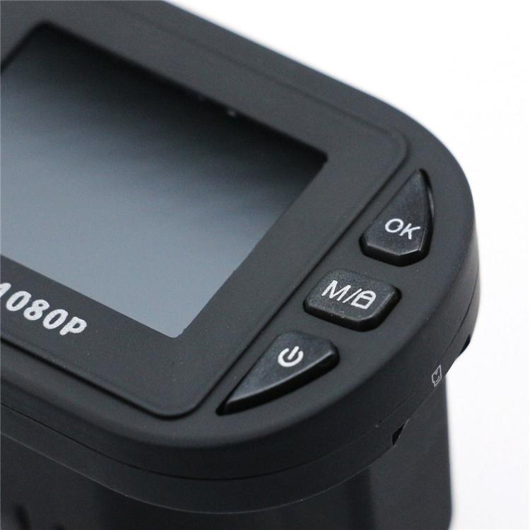 Mini Größe HD 1920 * 1080 P 12 IR LED Auto Fahrzeug CAM Video Dash Kamera C600 Recorder Russisches Auto DVR