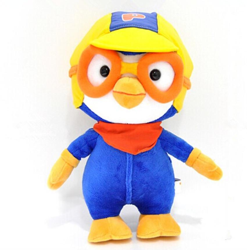 Online cheap recommended korea pororo little penguin plush toys doll online cheap recommended korea pororo little penguin plush toys doll dolls personality gift for children cartoon by rhbaby dhgate altavistaventures Image collections