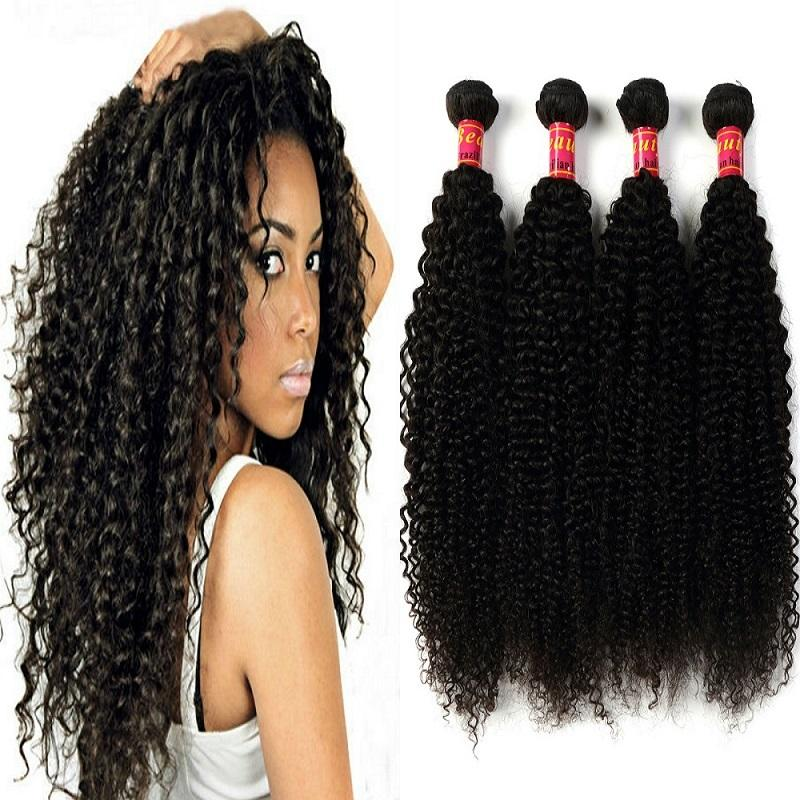 Human Hair Best Remy Human Hair Extensions 10 28 Inches Curly Full