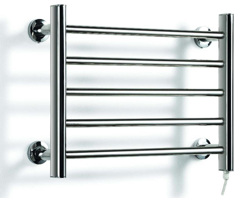 Online Cheap Heated Towel Rail Holder, Bathroom Accessories Towel Rack,  Stainless Steel Electric Towel Warmer, Towel Dryer U0026 Heater Banheiro By  Glories ...