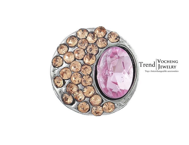 صغيرتي الزنجبيل مبكرة المجوهرات القطعة التقط زر مجوهرات diy مجوهرات نوسا التبعي Vn-247