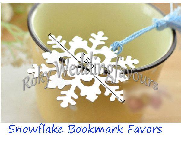 ¡ENVÍO GRATIS + / ! Ahueca hacia fuera la señal nupcial del copo de nieve Ducha nupcial, regalos de Navidad, favores de la boda, favores del partido del tema del invierno