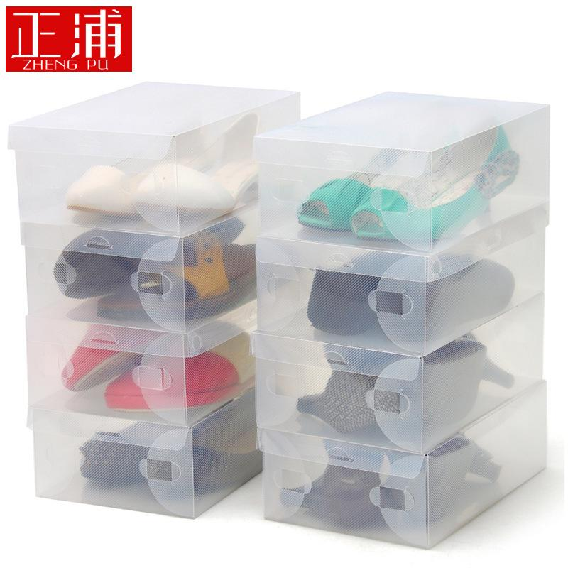 Dawn Shoebox Thick Transparent Shoe Box Drawer Sets 9 New Ikea Storage  Plastic Shoe Boxes Online With $61.35/Piece On Zhoudan5242u0027s Store |  DHgate.com