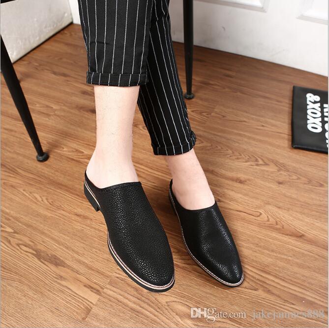 Dress Boots Men Outfit