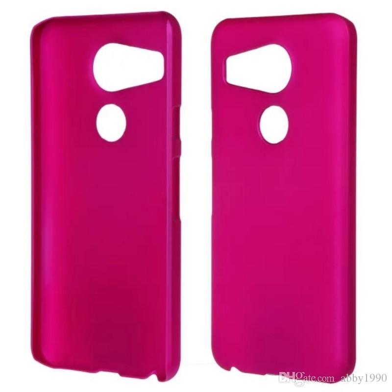 Wholesale for Nexus 5X Case Frosted PC Matte Hard Cover Case for LG Nexus 5X H791 H790 Drop Shipping