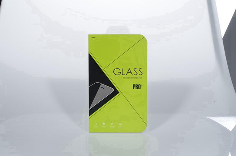Hot Sale Full Tempered Glass Screen Protector For BLU Studio X Plus/D770U 0.3mm 2.5D Tempered Glass Membrane with retail packing