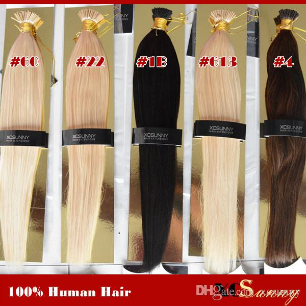 Xcsunny stick tip extensions 1820 indian human hair blonde 100g xcsunny stick tip extensions 1820 indian human hair blonde 100g natural hair extensions keratin 1gs 100 human hair keratin pmusecretfo Images