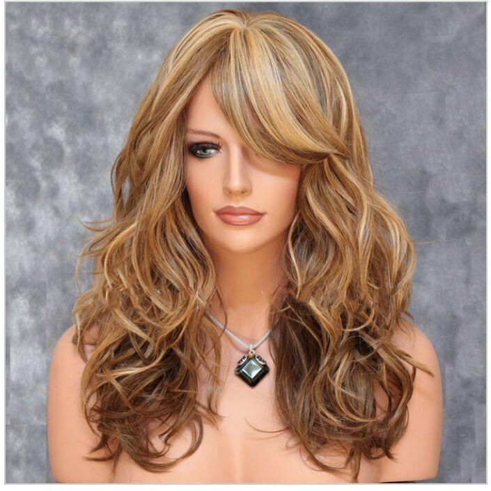 Natural Scalp Silk Wig Baby Hair High Quality Brazilian Glueless