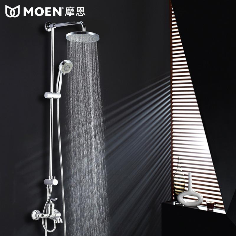 Moen Rainfall Shower Head Moen Shower Heads Plus X Award