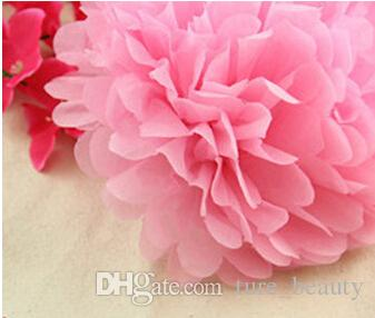 18% de réduction papier bouquet de pivoine fournitures de mariage papier guirlande décoration de mariage fournitures d'anniversaire 3