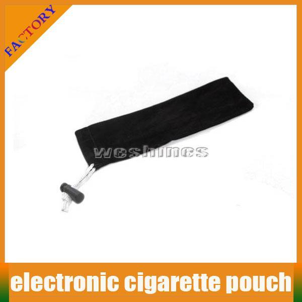 Cheap E Cigarette Bag eGO CE4 Case Mechanical Mod Vaporizer Bag Battey black Carrying Pouch Click N Vape Pocket For eGO E Cigarettes