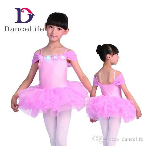 fb1094541c0e 2019 Child New Ballet Tutu C2237 Wholesale Ballet Dance Tutus Dance ...