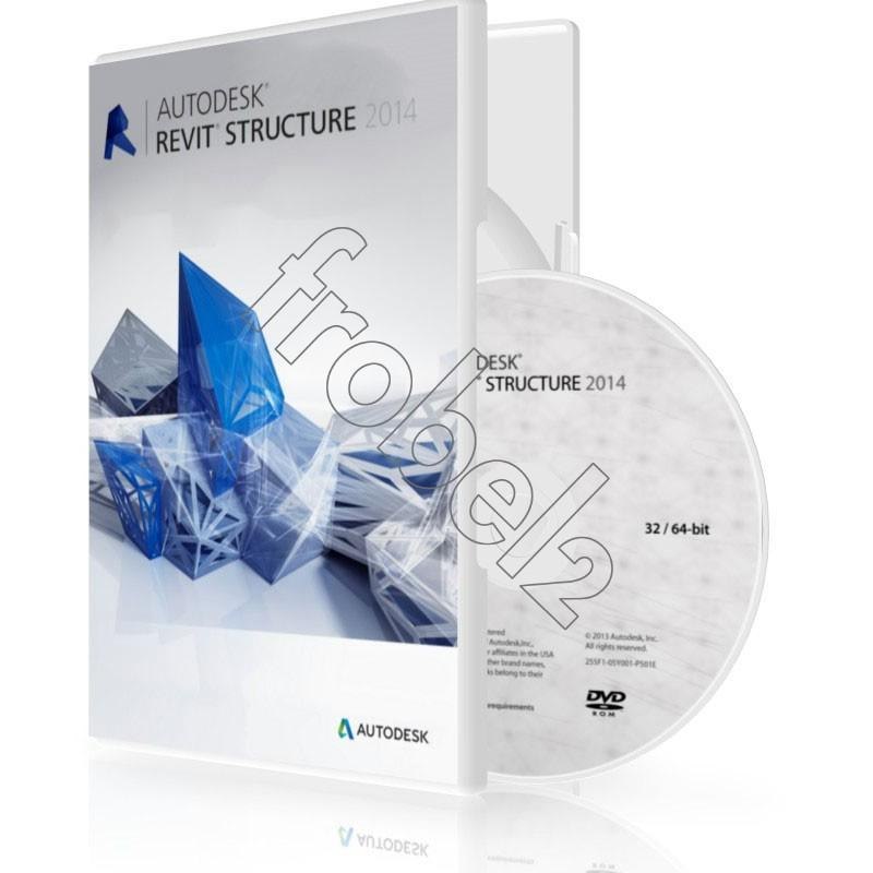 Online Cheap New Package Autodesk Revit Structure 2014 English Version  Software For Win 32 Bit Or 64 Bit Plastic Color Box By Changji5   Dhgate Com. Online Cheap New Package Autodesk Revit Structure 2014 English