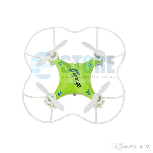 NEW RC Mini drone Quadcopter Toy M9912 X6 2.4G 4CH 6-axis Gyro Remote Control Helicopter