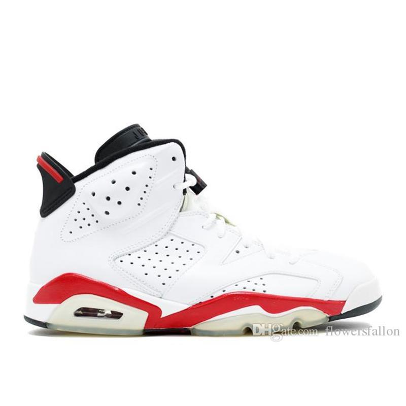 jordan retro 6 mens slam