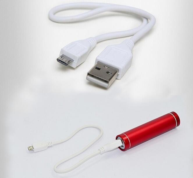 Vente en gros 2600mAh Portable Power Bank Batterie de secours externe chargeur de batterie de secours pour tous les téléphones mobiles, Voyage banques Char