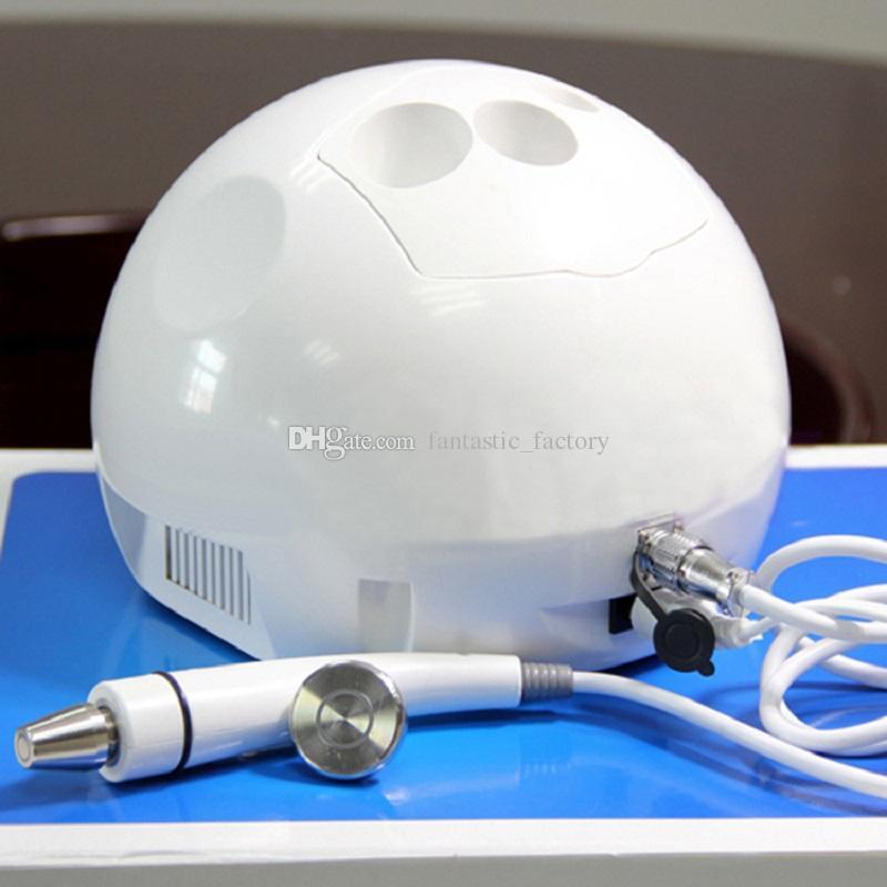 Utilisation Accueil Portable RF bipolaire visage de levage peau Resserrer Panda boîte RF rides enlèvement machine RF Panda Beauty Box