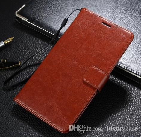 Прохладный Дизайн Для Huawei Mate 8 Case Стенд Ультра-Тонкий Чехол Роскошный Оригинальный Красочные Флип Кожаный Бумажник Case Для Huawei Ascend Mate 8