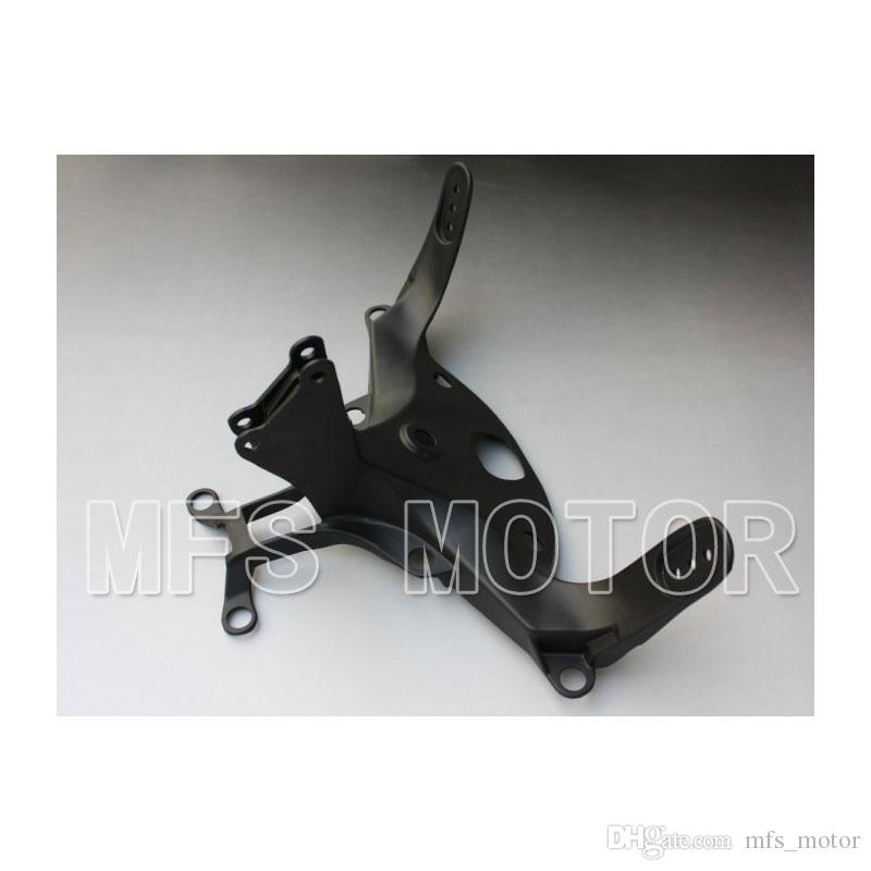 Motorcycle parts head Cowling Front upper fairing stay bracket For Yamaha YZF R1 2004 2005 2006 R1 04-06